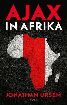 Afbeeldingen van Ajax in Afrika
