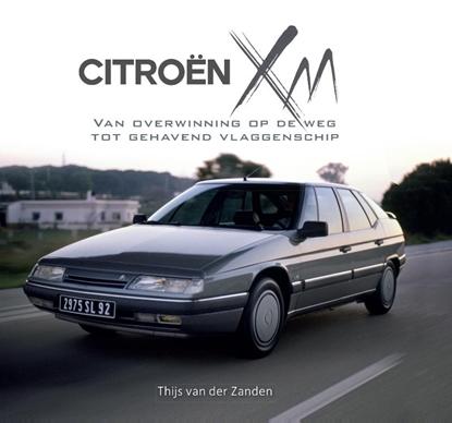 Afbeeldingen van Citroën XM
