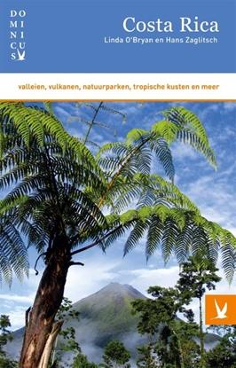 Afbeeldingen van Dominicus landengids Costa Rica