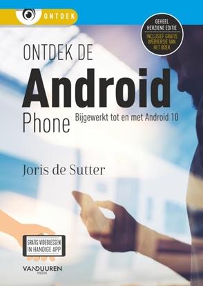 Afbeeldingen van Ontdek Ontdek de Android Phone, 7e editie