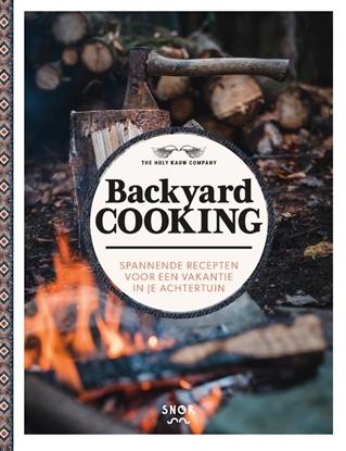Afbeeldingen van Backyard Cooking