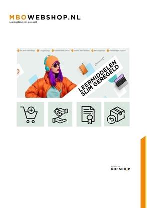 Afbeeldingen van Electude Classroom Electude Specialist BOL 4 Niveau 4