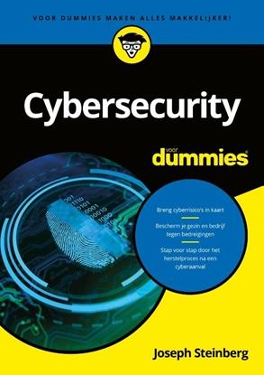 Afbeeldingen van Cybersecurity voor Dummies