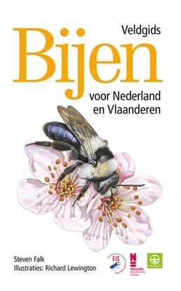 Afbeeldingen van Bijen - Veldgids voor Nederland en Vlaanderen