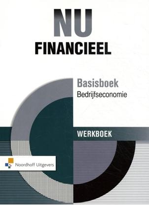 Afbeeldingen van NU Financieel Basisboek Bedrijfseconomie