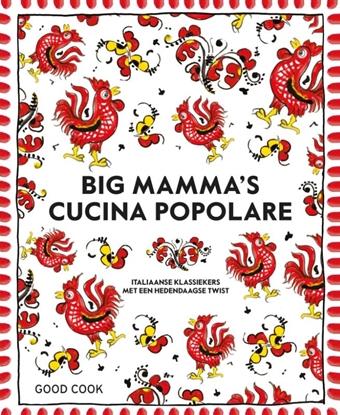 Afbeeldingen van Big Mamma's Cucina Popolare