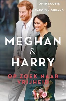 Afbeeldingen van Meghan & Harry