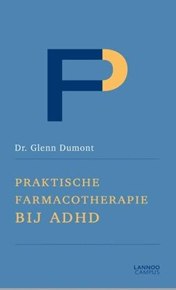 Afbeeldingen van Praktische farmacotherapie bij ADHD
