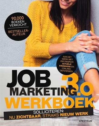 Afbeeldingen van Jobmarketing 3.0: