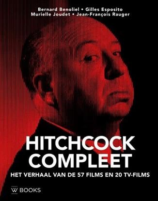 Afbeeldingen van Hitchcock compleet