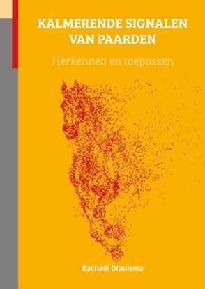 Afbeeldingen van Kalmerende Signalen van Paarden