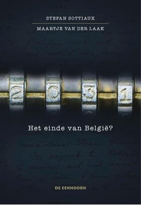 Afbeeldingen van 2031, het einde van België