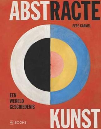 Afbeeldingen van Abstracte kunst