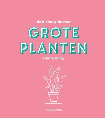Afbeeldingen van De kleine gids voor grote planten