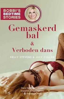 Afbeeldingen van Bobbi's Bedtime Stories Gemaskerd bal & Verboden dans - Bobbi's Bedtime Stories 9 & 10