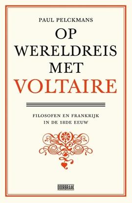 Afbeeldingen van Op wereldreis met Voltaire