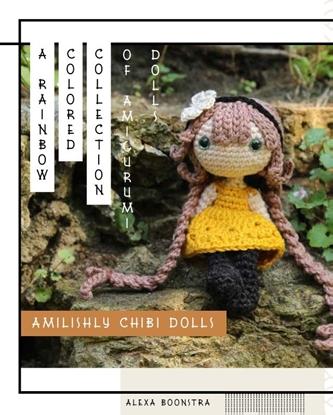 Afbeeldingen van Amilishly Chibi Dolls
