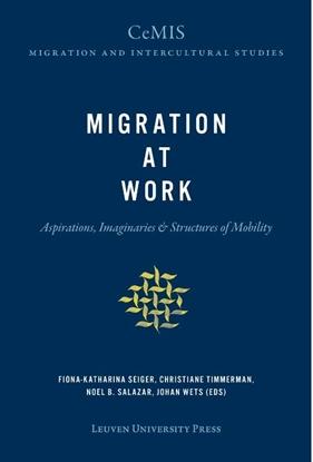 Afbeeldingen van CeMIS Migration and Intercultural Studies Migration at Work