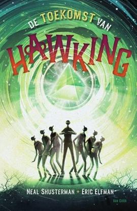 Afbeeldingen van Accelerati-trilogie De toekomst van Hawking