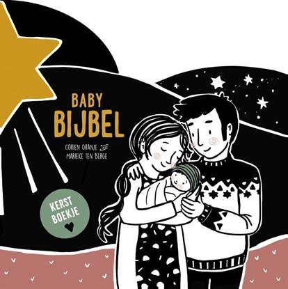Afbeeldingen van Babybijbel Kerst