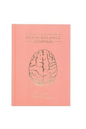 Afbeeldingen van Brain Balance journals Brain Balance journal