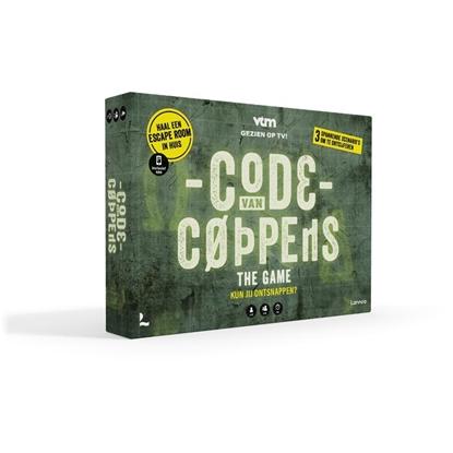Afbeeldingen van Code van Coppens