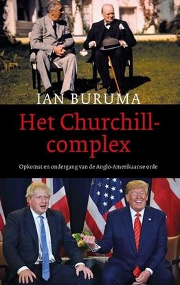 Afbeeldingen van Het Churchillcomplex