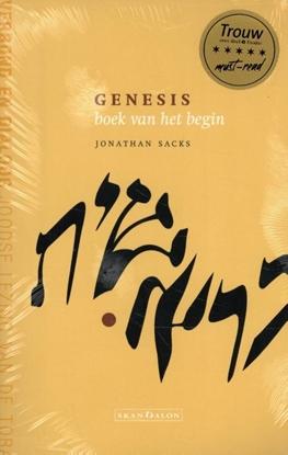 Afbeeldingen van 3-pak Genesis + Exodus + Leviticus