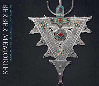 Afbeeldingen van Berber Adornments
