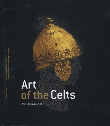 Afbeeldingen van Art of the Celts