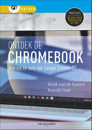 Afbeeldingen van Ontdek Ontdek de Chromebook