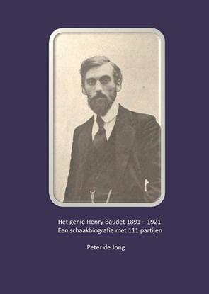 Afbeeldingen van Het genie Henry Baudet 1891-1921
