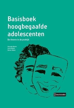Afbeeldingen van Basisboek hoogbegaafde adolescenten