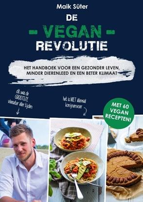 Afbeeldingen van De Vegan Revolutie