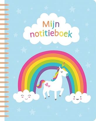 Afbeeldingen van Mijn notitieboek