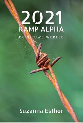 Afbeeldingen van 2021 Kamp Alpha