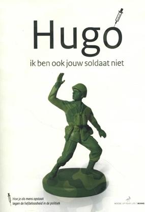 Afbeeldingen van 1 Hugo, ik ben ook jouw soldaat niet