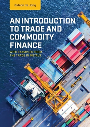 Afbeeldingen van An Introduction to Trade and Commodity Finance