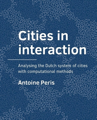 Afbeeldingen van A+BE Architecture and the Built Environment Cities in interaction