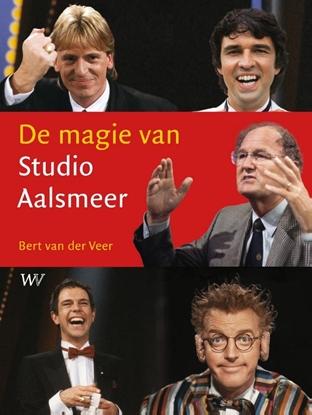 Afbeeldingen van De magie van Studio Aalsmeer