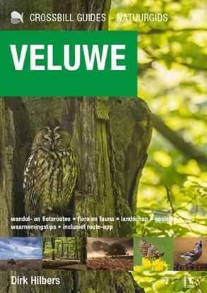 Afbeeldingen van Crossbill guides Veluwe
