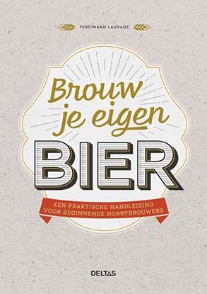 Afbeeldingen van Brouw je eigen bier