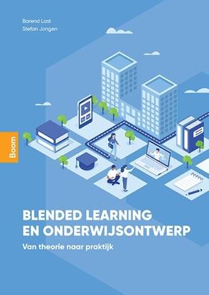 Afbeeldingen van Blended learning en onderwijsontwerp