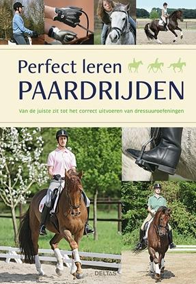 Afbeeldingen van Perfect leren paardrijden