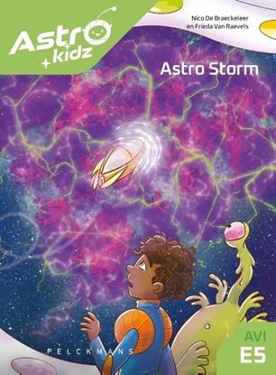 Afbeeldingen van Astrokidz Astro Storm